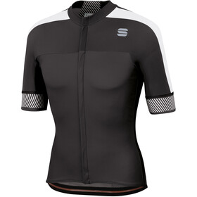 Sportful Bodyfit Pro 2.0 Classics Jersey Men Black/White